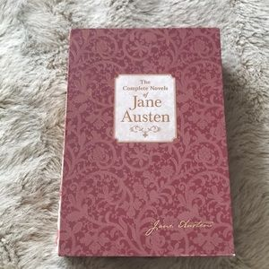 Other - Jane Austen novels